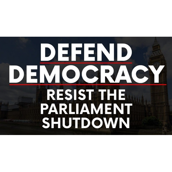 DefendDemocracy